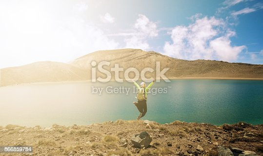 istock View at the Top 866859784