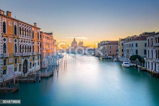 Venice Canale Grande