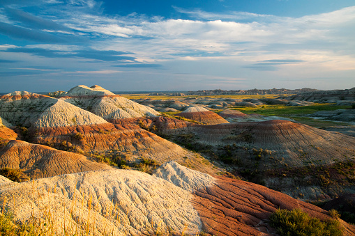 istock View from Badlands National Park in South Dakota 1013123018