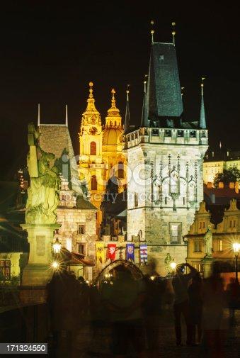 istock View from Charles Bridge in Prague 171324550