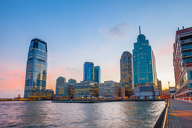 Ultimate Guide for Living in the Jersey City: What You Must Know ...