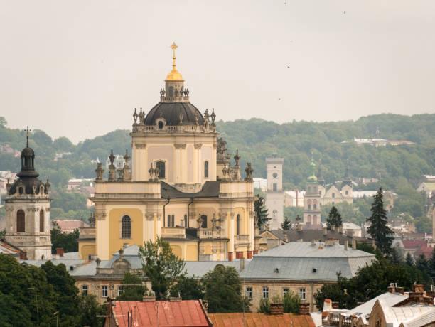 Cattedrale Di San Giorgio Istanbul - Foto e Immagini Stock - iStock