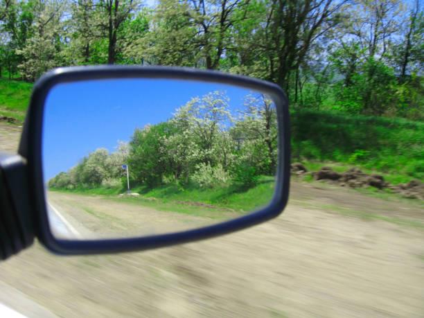 Arıyorsunuz-cam otomatik araba görüntülemek stok fotoğrafı