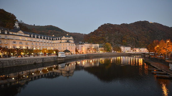 View of Bad Ems