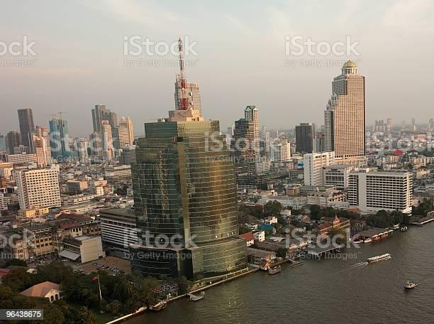 Foto de Vista De Bangkok e mais fotos de stock de Bangkok