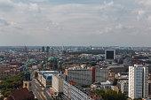 istock View of Berlin Germany 636465388