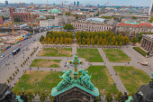 istock View of Berlin 636463940