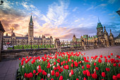 istock View of Canada Parliament building in Ottawa 1154686672