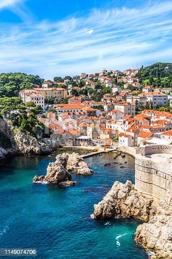 Balkans, Croatia, Dubrovnik, Dubrovnik-Neretva County, Europe