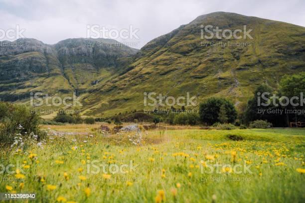 View of glencoe in the highlands of scotland picture id1183398940?b=1&k=6&m=1183398940&s=612x612&h=pm b9s6mlqopupl7gsc7g8lb9gack6g22mpoqjx78vk=