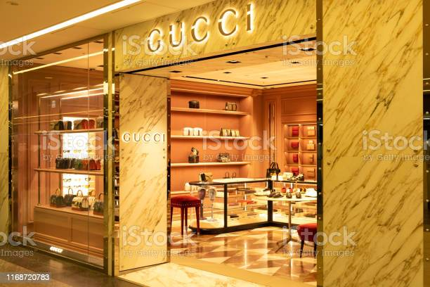 View of gucci front store an italian luxury brand of fashion and at picture id1168720783?b=1&k=6&m=1168720783&s=612x612&h=nkadyvhc3izvjopgm4zfbgylsjnv8evpktwo6ebmjho=