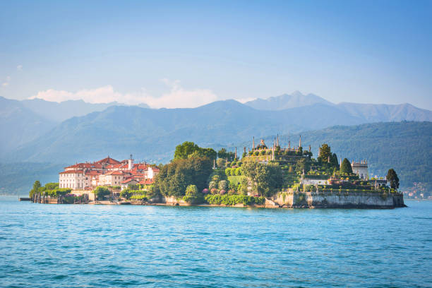 Best Stresa Italy Stock Photos, Pictures & Royalty-Free ...
