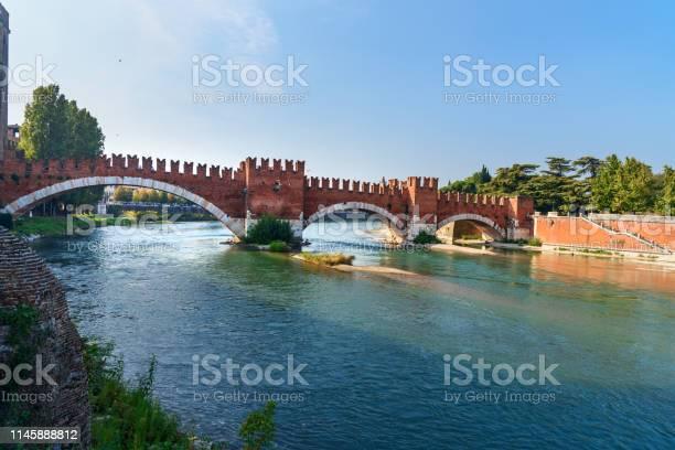 View of ponte di castelvecchio or castel vecchio bridge over adige picture id1145888812?b=1&k=6&m=1145888812&s=612x612&h=takp7fpy7pcrwxdd6jksxlokgqyrkxosmfwoqwzby5i=