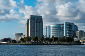 istock View of San Diego from the San Diego Bay 1345582186