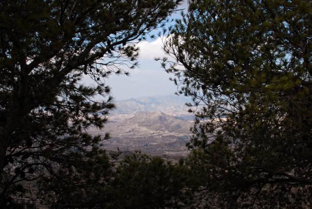 View of sierra cabezon de oro picture id949599280?b=1&k=6&m=949599280&s=612x612&w=0&h=1mdyrkonb3yte2tilkyvswdig7hdcvqetp8kw nbzfq=