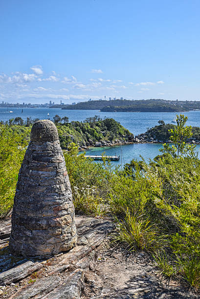 royalty free sydney harbour national park sydney pictures. Black Bedroom Furniture Sets. Home Design Ideas