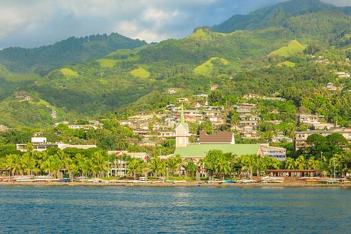 Tahiti- Papeete Dating Site Casatorit barba? i datand site- uri