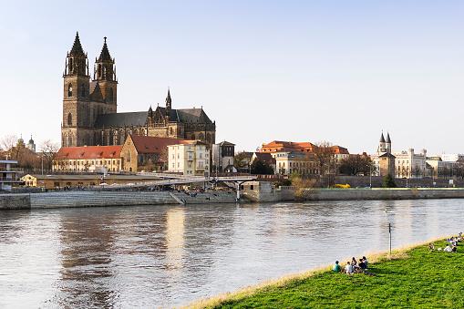 Stadt Magdeburg Perleberg