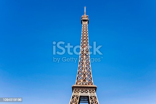 istock View of The Eiffel Tower in Paris France 1094519196
