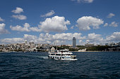 istock View of the European side of Istanbul from the Bosphorus 1266891869