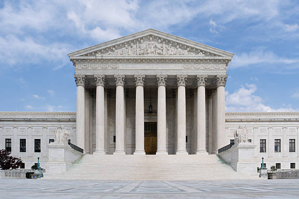 dickerson v united states supreme court Constitutional theory for criminal procedure: dickerson the very first paragraph of the supreme court's much-awaited decision in dickerson v united.