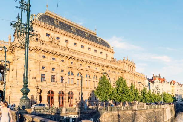 View of the national theater narodni divadlo view from the legii in picture id697643704?b=1&k=6&m=697643704&s=612x612&w=0&h=iisgkf7sqilgvbae11krur4ecv nyfuwemh2va0cit8=
