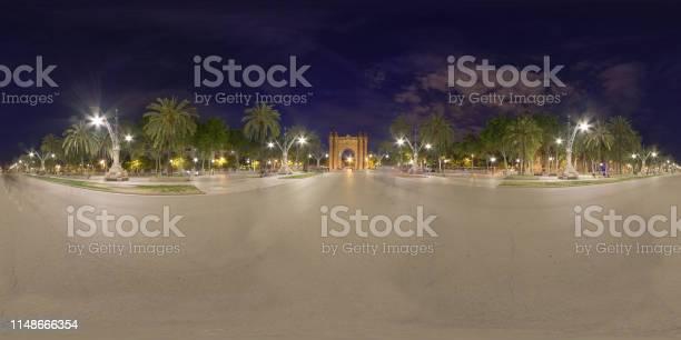 View of the night city of barcelona luis companys walk with barcelona picture id1148666354?b=1&k=6&m=1148666354&s=612x612&h= jjfs8bq9htppem3rzk3hmetn9wnbooarfizqg104qq=