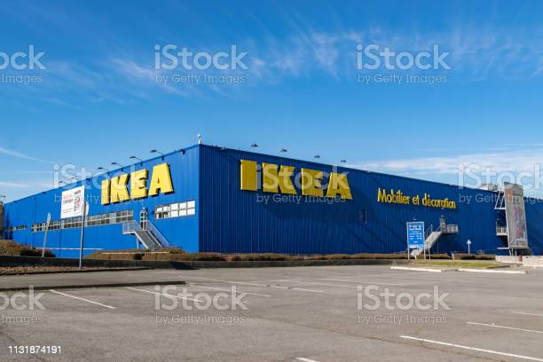 View of the parking lot logo and building of the ikea store picture id1131874191?b=1&k=6&m=1131874191&s=612x612&h=yuau4uhskugmp3mt9uhz7zg0orhagf6i6kareptiyke=