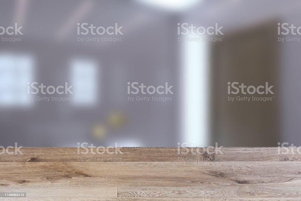 Mesa Para Lavabos Modernos.Vista Del Lavabo Inodoro Y Bide En Un Amplio Bano Moderno