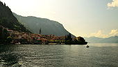 istock View of Varenna from Como lake 971117452