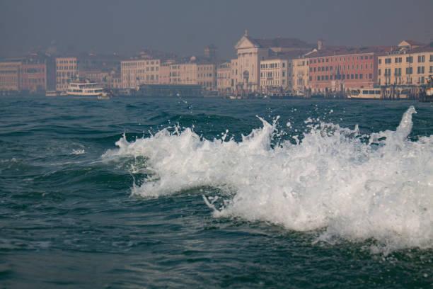 Cтоковое фото View of Venice
