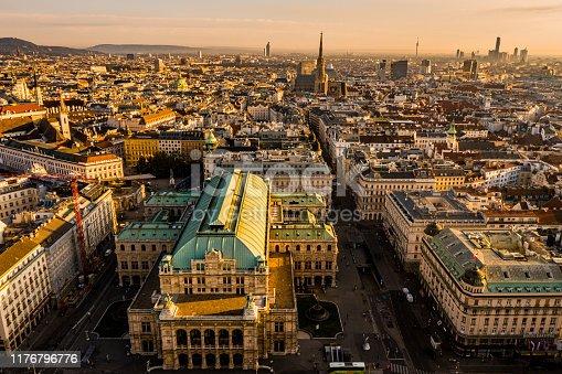 Austria, Central Europe, Central Vienna, Europe, Vienna - Austria