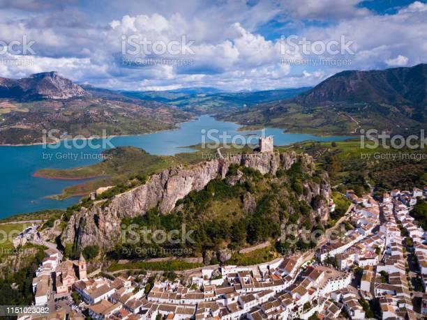 View of zahara de la sierra village picture id1151023082?b=1&k=6&m=1151023082&s=612x612&h=iy4vzdhsdik0beadwgbxkcczxgpuex5 zvrgeimcpsg=