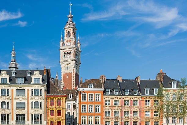 Auf der chamber of commerce in Lille – Foto