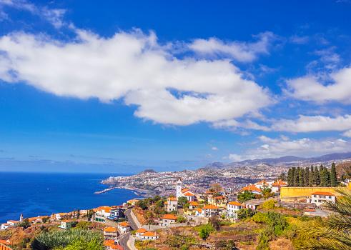 Ver No Funchal - Fotografias de stock e mais imagens de 2015