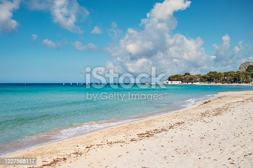 istock View on Mondello beach in Palermo in Sicily 1227568117
