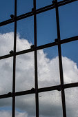 istock View on the clouds 476270325