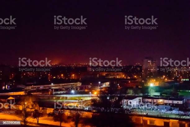 Widok Na Północ Miasta Kremenchug Ukraina - zdjęcia stockowe i więcej obrazów Architektura