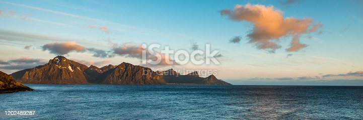 Lofoten, Lofoten and Vesteral Islands, Nordic Countries, Nordland County, Northern Europe