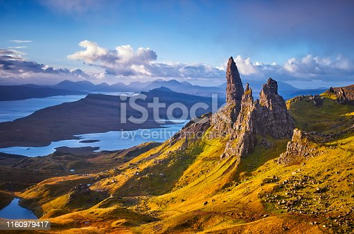 1160979608istockphoto View Over Old Man Of Storr, Isle Of Skye, Scotland 1160979417