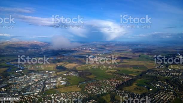 Foto de Vista Sobre Rio Forth e mais fotos de stock de Arranjo