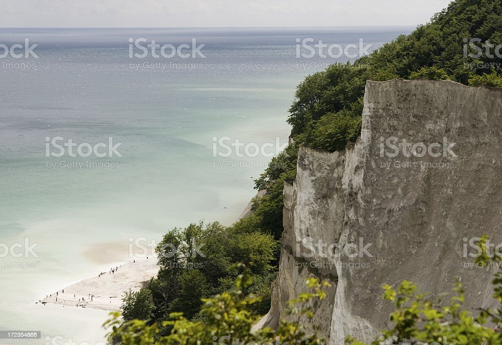 View. royalty-free stock photo