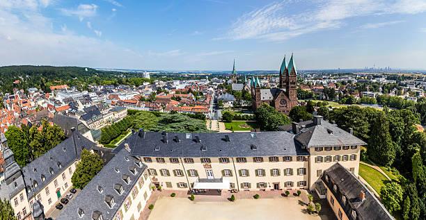 Parkhäuser Bad Homburg