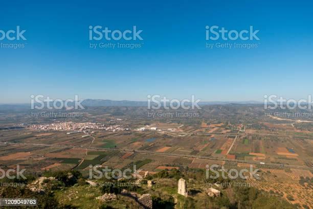 Views of alcala de xivert from the castle picture id1209049763?b=1&k=6&m=1209049763&s=612x612&h=yzdiwwz49xbwhn2lcfpqzqpc6rncp9nkwitlixd0nk4=