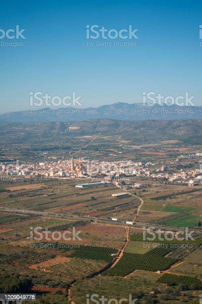 Views of alcala de xivert from the castle picture id1209049778?b=1&k=6&m=1209049778&s=612x612&h=dkoano9ok2mg rkunib7fynalp qxbjuandzhc1gyx4=