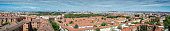 istock Views of Madrid City, Spain, from Carabanchel district 675930092