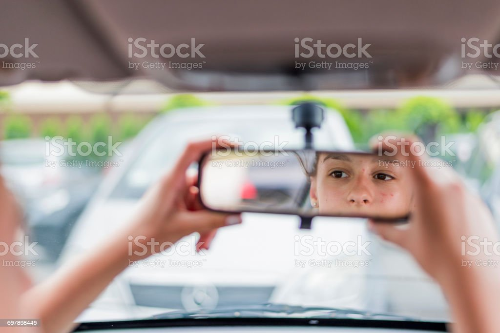 Vigilância mantém sua segurança na estrada - foto de acervo