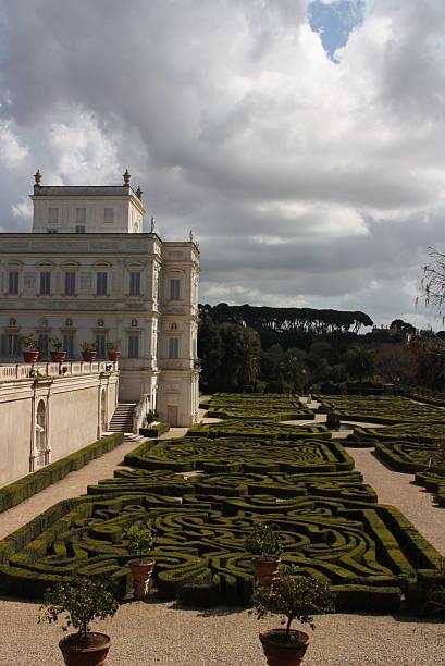 Villa Doria Pamphili – Foto