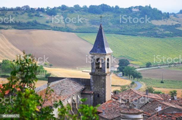 Dzwonnica Wioska - zdjęcia stockowe i więcej obrazów Dzwonnica - Wieża
