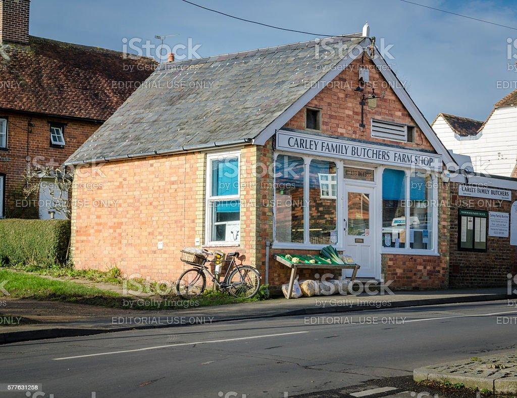 Village Butchers Farm Shop – Foto